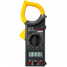 Клещи токовые цифровые Mastech M 266F 57766
