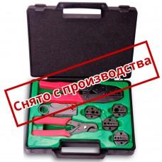 Набор инструмента КВТ HT-330 55934