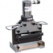 Пресс для резки электротехнических шин КВТ ШР-150 54955