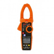 Клещи токовые цифровые КВТ MS2028S 76121