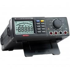 Мультиметр цифровой стационарный Mastech MS 8040 65293