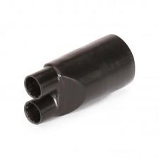 Мини-перчатка изолирующая четырехпальцевая 4ТПИ мини-1203 (кратность 10 шт.) 69081