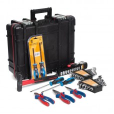 Набор инструментов «Дорожный» KETER-03 80073