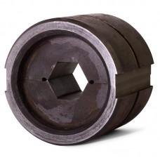 Матрица для стал. зажима круглая С-20/60т КВТ 62947