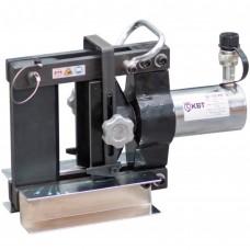 Пресс для гибки электротехнических шин КВТ ШГ-150 54954
