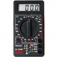 Мультиметр цифровой Mastech М 838 57599