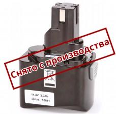 Аккумуляторная батарея КВТ АКБ/Li-14.4 62117