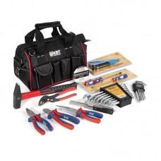 Набор инструментов Дорожный КВТ 76021