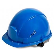 Каска защитная СОМЗ-55 ВИЗИОН RAPID синяя РОСОМЗ 80127