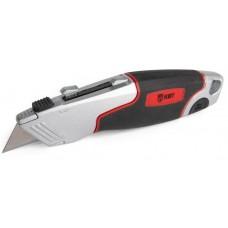 Нож строительный монтажный НСМ-14 КВТ 78499