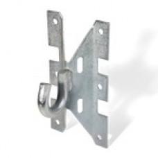 Крюк монтажный КВТ КМ-200 60204