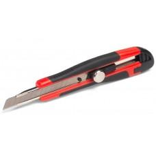 Нож строительный монтажный НСМ-01 КВТ 78491