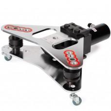 Пресс для гибки шин на ребро и на плоскость КВТ ШГР-125 62454