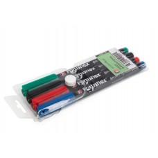 Набор маркировочных фломастеров Colorflex (Fortisflex), КВТ 78534