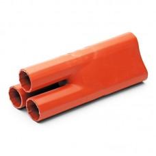 Антитрекинговая изолирующая перчатка трехпальцевая 3ТПИ-A-70/120 (кратность 10 шт.) 60262