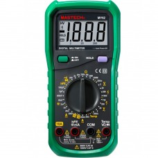 Мультиметр цифровой Mastech МY-62 58955