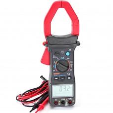 Клещи токовые цифровые Mastech M 9912 61905