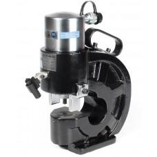 Пресс гидравлический для перфорации шин (шинодыр) КВТ ШД-110 76507