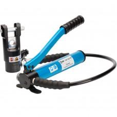 Пресс гидравлический помповый КВТ ПГП-300 с выносным прессом 49625