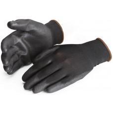 Перчатки нейлоновые С-38L КВТ 78458
