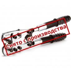 Пресс-клещи КВТ ПКГу-50 гексагональные 53140