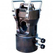 Пресс гидравлический помповый КВТ ПГ-100 тонн 59496